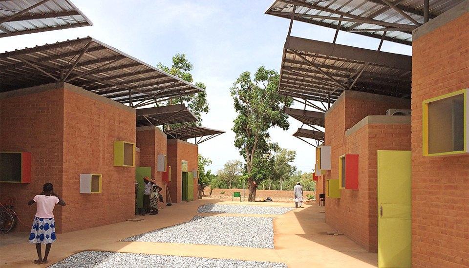 6 архитекторов изАзии иАфрики, не уступающие западным. Изображение № 6.