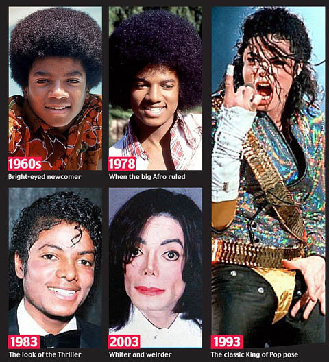 Смерть короля поп-музыки Майкла Джексона. Изображение № 1.