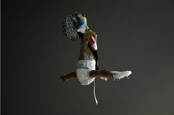 "Изображение 24. Галереи вокруг Checkpoint Charlie или Берлинские галереи ""Дистрикт"".. Изображение № 24."