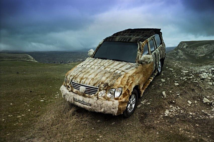 Быстрые и Неистовые фото и видео проект/ 21.06 мин., цвет, звук / Дагестан, 2011. Изображение № 8.