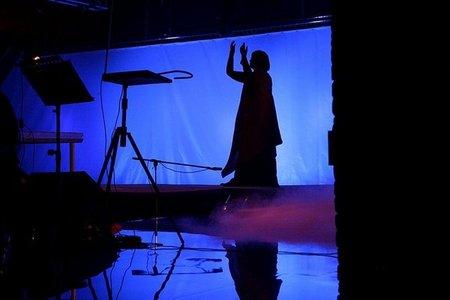 Уникальная сценическая версия «Демон»от Nokia. Изображение № 4.