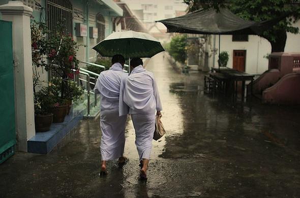 Таиланд: потоп с улыбкой на лице. Изображение № 1.