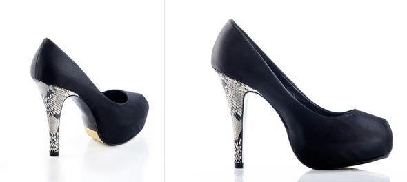 Испанская обувь. Изображение № 10.