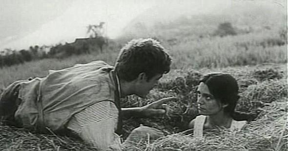 «Любить» – другое советское кино. Изображение № 7.