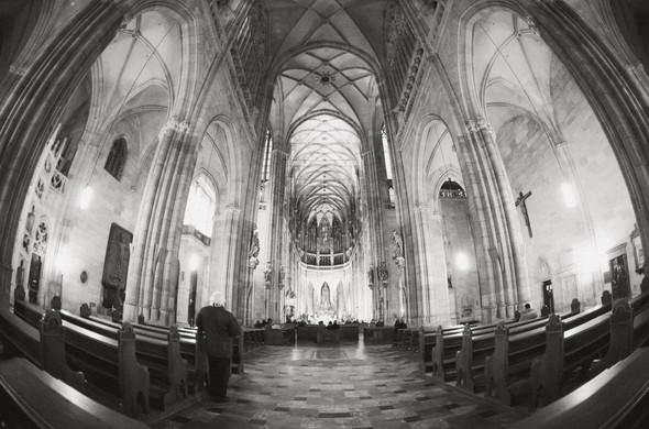 Prague. part 3.1. Изображение № 18.