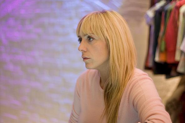 Рита Митрофанова. Изображение № 5.