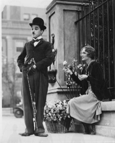 Изображение 21. «БЫТЬ САМИМ СОБОЙ». В память о Чарли Чаплине.. Изображение № 21.