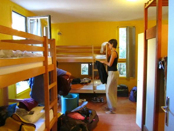 Как поехать во Францию бесплатно? Личный опыт. Интервью. Изображение № 7.