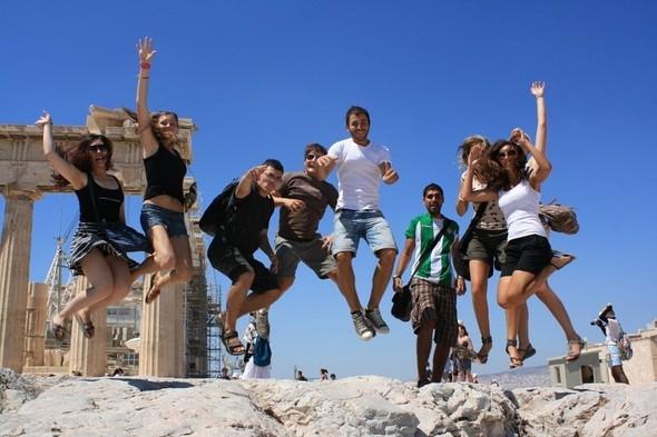 Волонтерство в Греции. Личный опыт. Интервью. Изображение № 1.