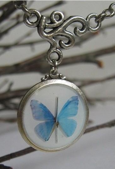 Бабочка и горностай. Изображение № 3.