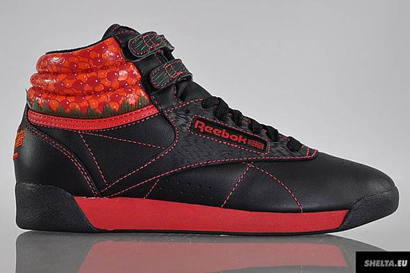 REEBOK FREESTYLE (SUSHI PACK). Изображение № 9.