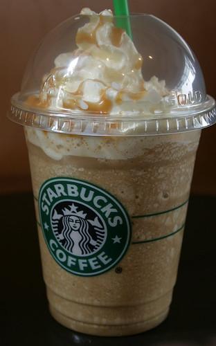 Starbucks усебя дома:). Изображение № 1.