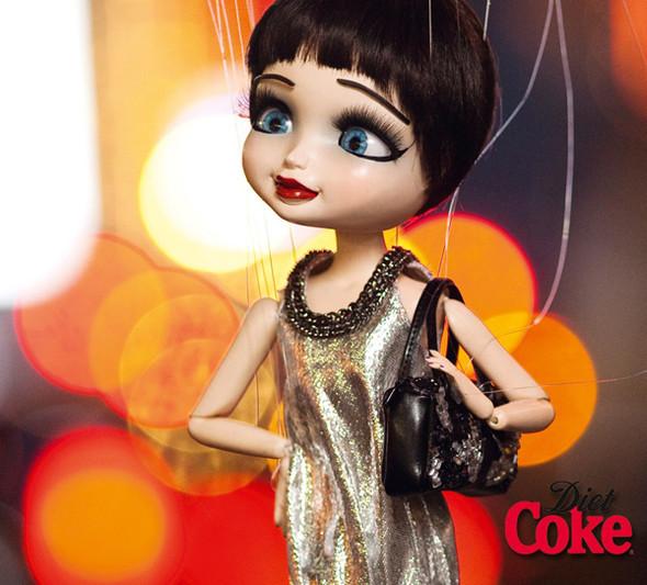 Diet Coke. Изображение № 2.