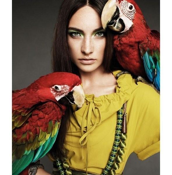 Изображение 25. Рекламные кампании: Givenchy, Tom Ford и другие.. Изображение № 21.