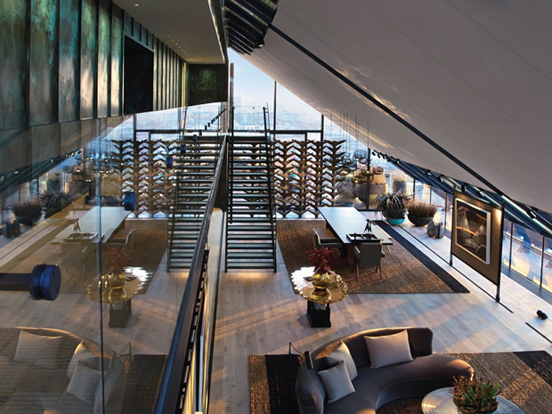 NEO Bankside / Rogers Stirk Harbour + Partners. Изображение № 27.
