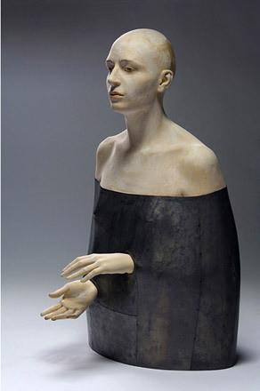 Изображение 13. 14 современных скульпторов.. Изображение № 11.