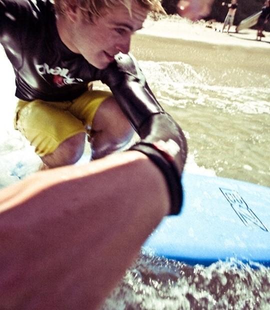 Изображение 31. Кеган Гиббс и его солнечная Калифорния.. Изображение № 30.