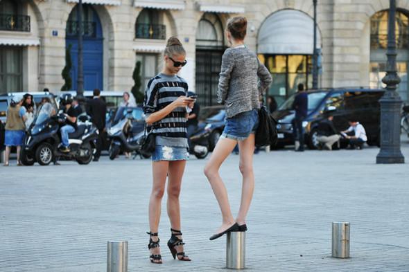 Джинсомания: обзор зоны Denim Fashion в ЦУМе. Изображение № 10.