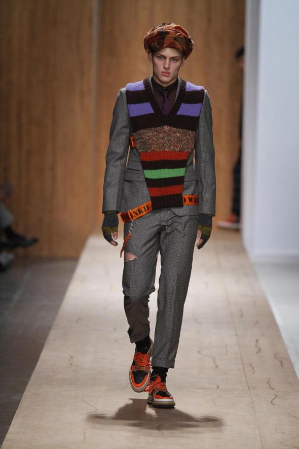 Изображение 46. Milan Fashion Week. Часть 2.. Изображение № 46.