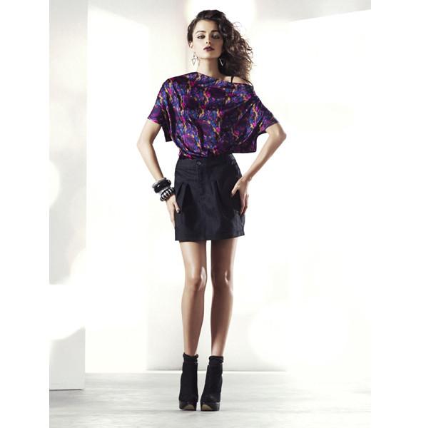 Кое-что новое: Acne, Cheap Monday, Kova&T, Zara. Изображение № 60.