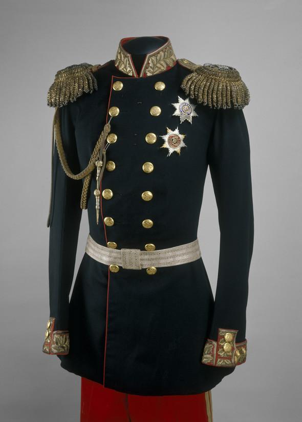 Униформа OтKутюр. Изображение № 2.