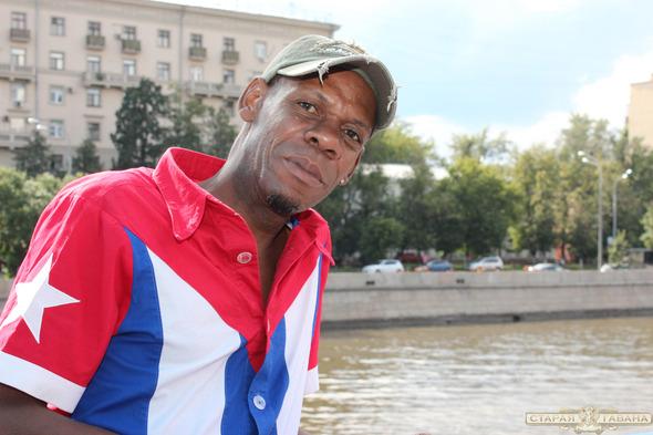 """""""Старая Гавана"""" в открытом плавании 22.07.2012. Изображение № 97."""