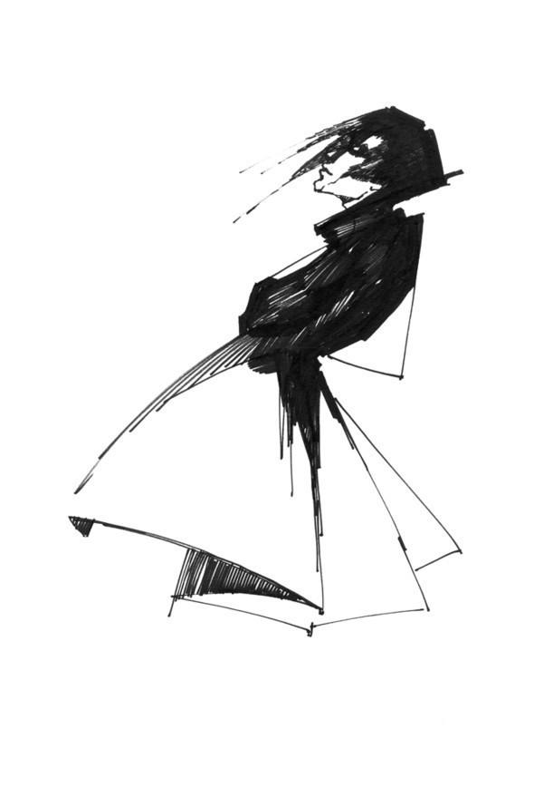 Dark Fashion. Изображение № 16.