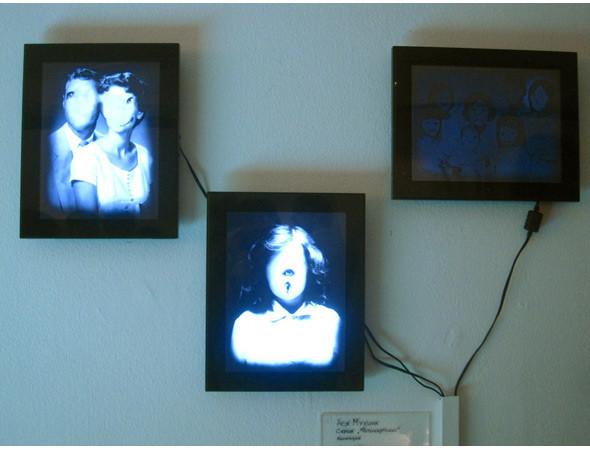 """Выставка в деталях: Молодые художники на """"Сегодня/Завтра"""". Изображение № 37."""