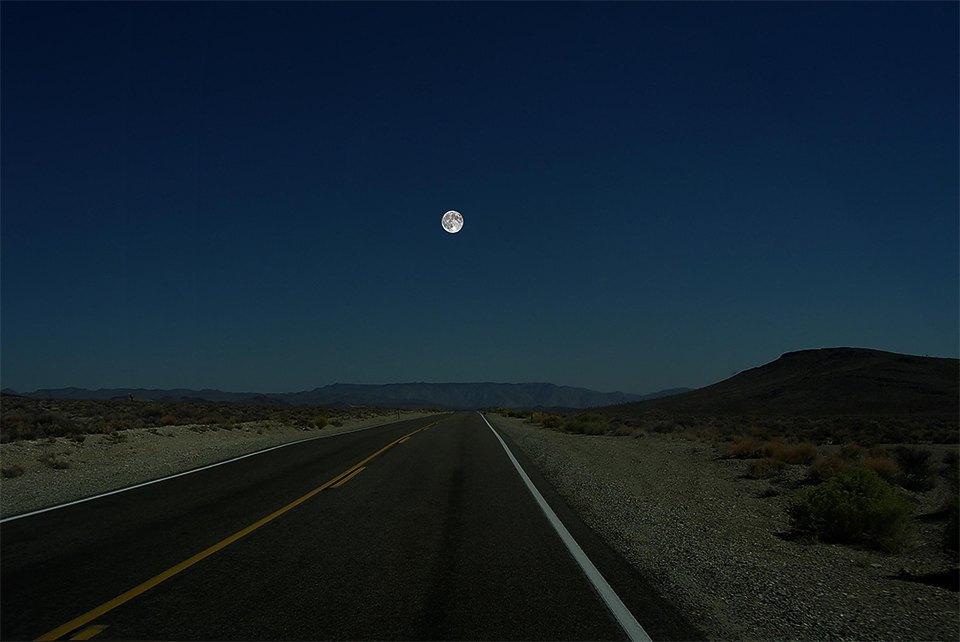 Что будет, если заменить Луну планетами Солнечной системы. Изображение № 2.