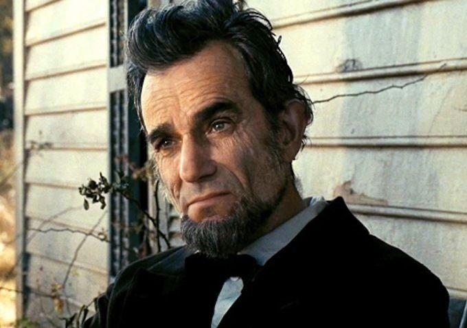 Дэниел Дэй-Льюис в «Линкольне». Изображение № 3.