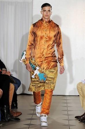 Неделя мужской моды в Лондоне: Мнения. Изображение № 29.