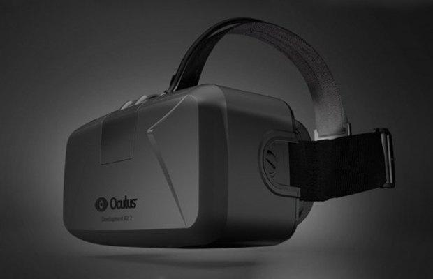 Oculus Rift DK 2. Изображение № 3.