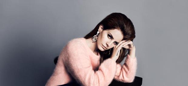 Лана Дель Рей стала лицом H&M. Изображение № 1.