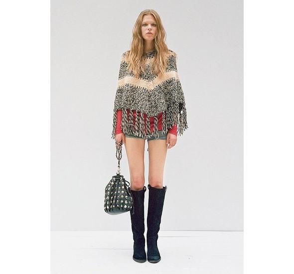 Женские лукбуки: Lauren Moffatt, Zara TRF и Urban Outfitters. Изображение № 29.