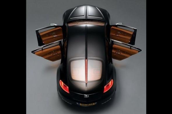 Новый Bugatti Galibier 16C. Изображение № 9.