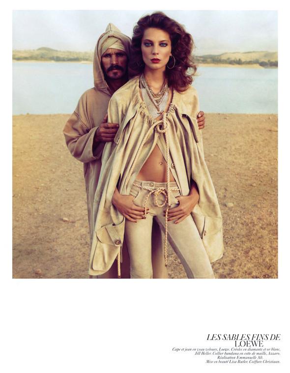 Vogue-a-porter. Изображение № 54.