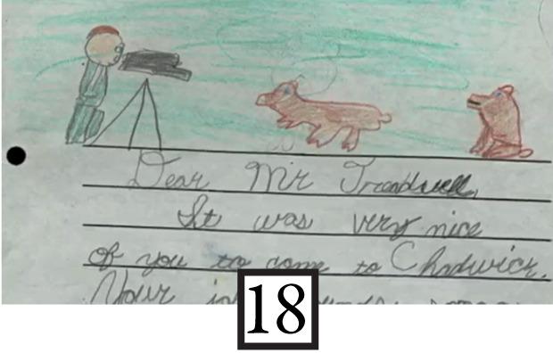 Вспомнить все: Фильмография Вернера Херцога в 20 кадрах. Изображение № 18.