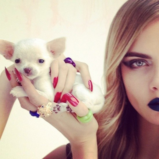 Съёмки: Playing Fashion, Schon, Vogue и другие. Изображение № 12.