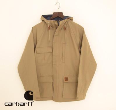 Carhartt, новые куртки и парка. Изображение № 9.