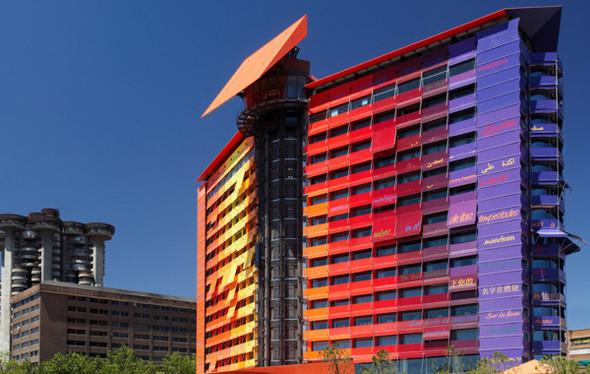 10 лучших дизайн-отелей. Изображение № 12.