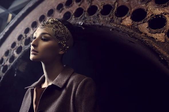 5 новых кампаний: Aldo, Juicy Couture, Missoni и другие. Изображение № 27.