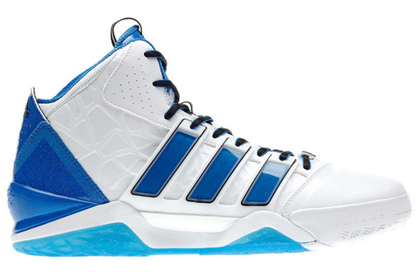 ADIDAS ADIPOWER HOWARD 2. Изображение № 2.