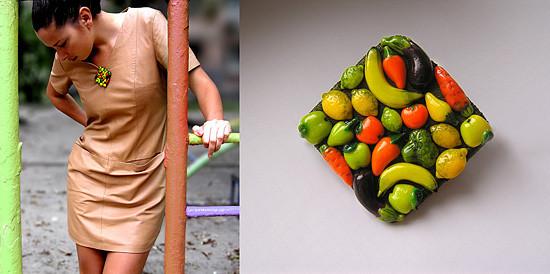 Овощная коллекция Абра Кадабра: пора собирать урожай!. Изображение № 3.