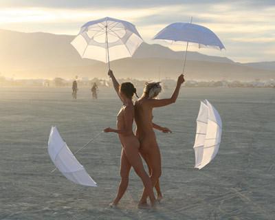 Burning man– art-проект мирового масштаба. Изображение № 20.