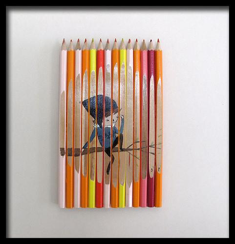 Pencil Sets. Изображение № 22.