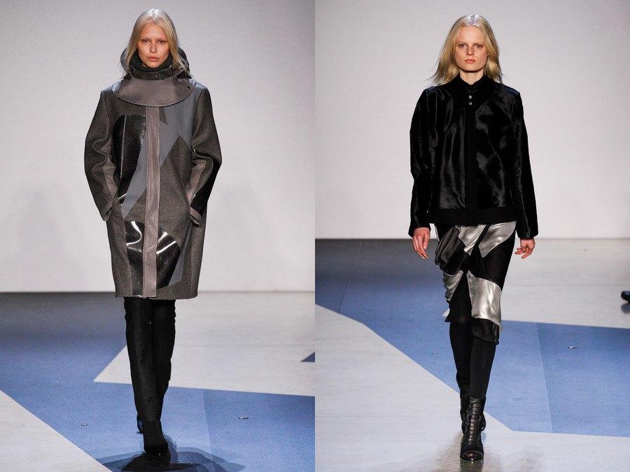 Неделя моды в Нью-Йорке: Первые показы. Изображение № 5.