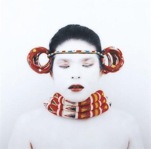 Игра в отражения: 10 художников, делающих автопортреты. Изображение № 71.
