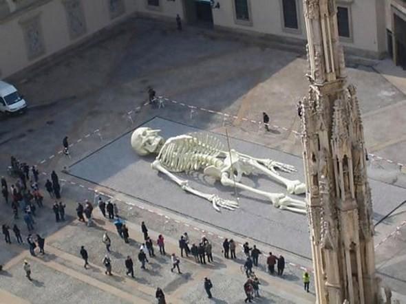 Музей искусства 21 века в Риме. Изображение № 6.