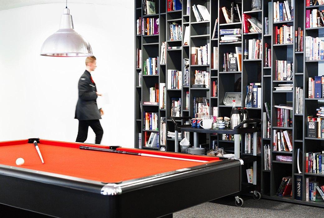 Просторный «зеленый» офис лондонского агентства Flamingo. Изображение № 22.