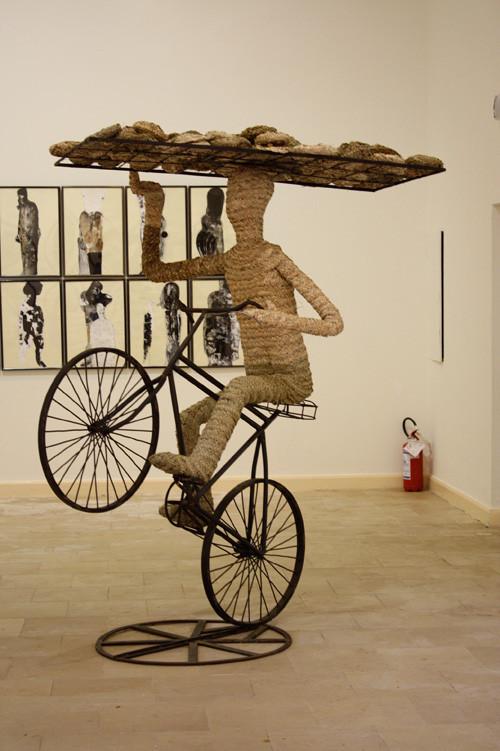 Международная выставка современного исскуства вВенеции. Изображение № 17.
